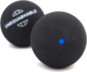 Unsquashable Squashball, mittel