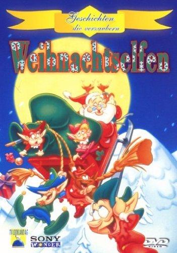 Weihnachtselfen -- via Amazon Partnerprogramm