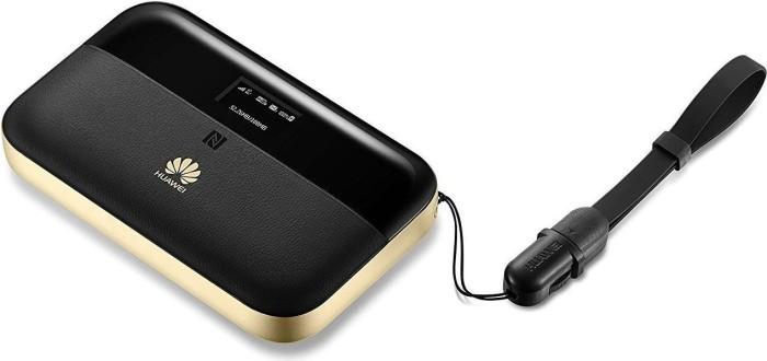 Huawei E5885 schwarz (E5885Ls-93a)
