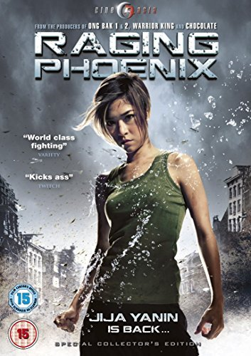Raging Phoenix (UK) -- via Amazon Partnerprogramm