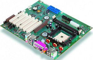 Fujitsu Premium D1607-G (PC-3200 DDR)
