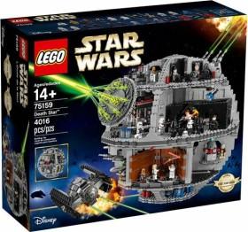 LEGO Star Wars Episodes I-VI - Death Star (75159)