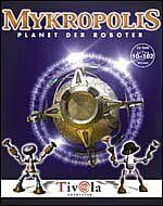 Mykropolis, ab 10 Jahren (PC/MAC)