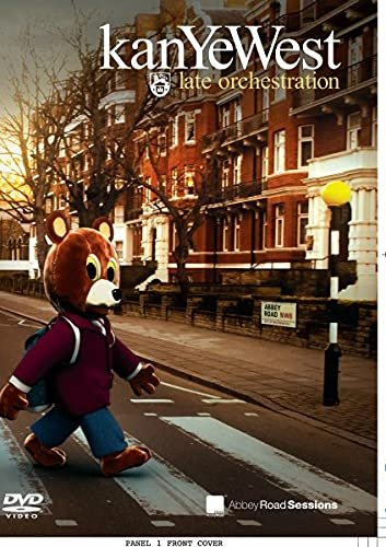Kanye West - Late Orchestration -- via Amazon Partnerprogramm