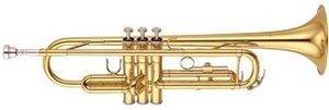 Yamaha YTR-2335 Bb-Trompete