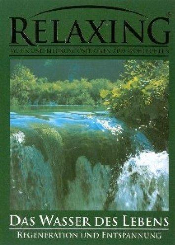 Relaxing - Das Wasser des Lebens -- via Amazon Partnerprogramm