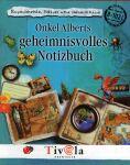 Onkel Alberts geheimnisvolles Notizbuch, ab 8 Jahren (PC+MAC)