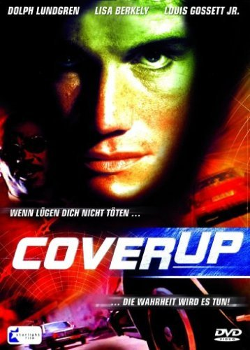 Cover Up -- via Amazon Partnerprogramm