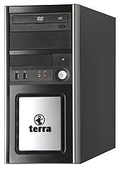 Wortmann Terra PC-Business 5000S, Core i3-2120, 2GB RAM, 500GB, Windows 7 Professional (1009278)