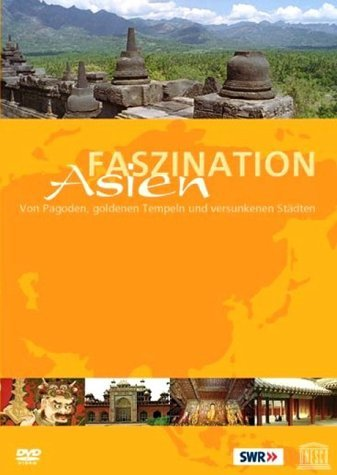 Reise: Faszination Asien -- via Amazon Partnerprogramm