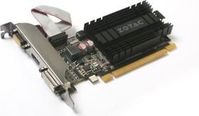 Zotac GeForce GT 710, 2GB DDR3, VGA, DVI, HDMI (ZT-71302-20L)