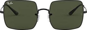 Ray-Ban RB1971 Square 1971 Classic 54mm black/green classic (RB1971-914831)