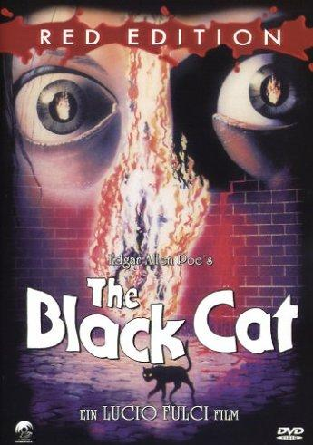 The Black Cat (Lucio Fulci) -- via Amazon Partnerprogramm