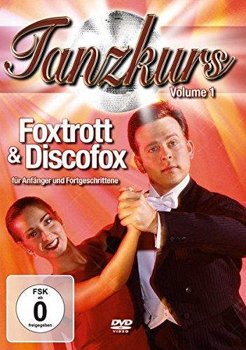 Tanzkurs - Foxtrott & Discofox -- via Amazon Partnerprogramm