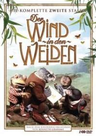 Der Wind in den Weiden Staffel 2 (DVD)