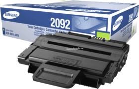 Samsung Drum with Toner MLT-D2092S black