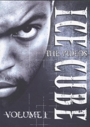 Ice Cube - The Videos -- via Amazon Partnerprogramm