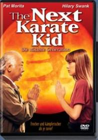 The Next Karate Kid - Die nächste Generation (DVD)