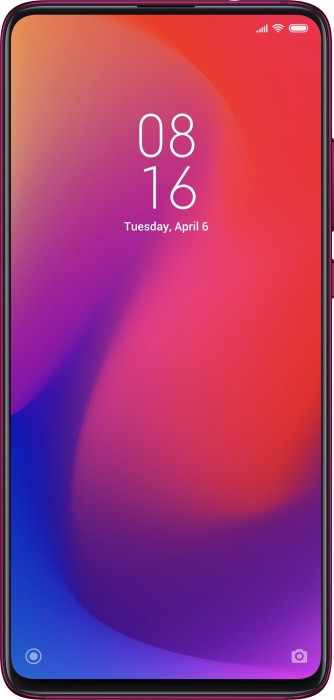 Xiaomi Mi 9T Pro 128GB/6GB flame red