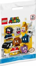 LEGO Super Mario - Mario-Charaktere-Serie (71361)