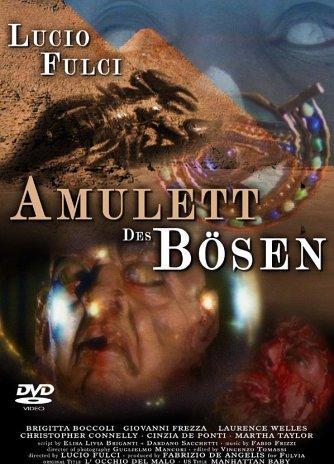 Amulett des Bösen (Lucio Fulci) -- via Amazon Partnerprogramm