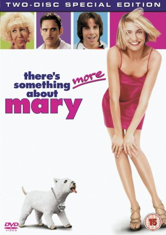 There's Something About Mary (Special Editions) (UK) -- via Amazon Partnerprogramm