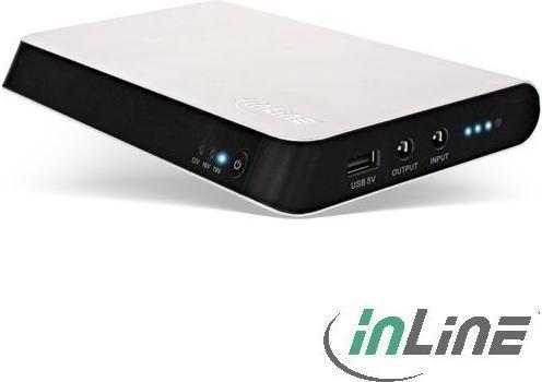 InLine Ultrabank 20000mAh (01476)