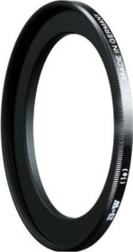 B+W step-up ring 40.5mm to 49mm (69498)