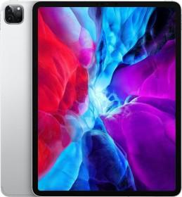 """Apple iPad Pro 12.9"""" 128GB, LTE, Silver [4. Generation / 2020] (MY3D2FD/A / MY3K2LL/A)"""