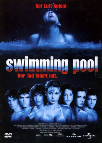 Swimming Pool - Der Tod feiert mit -- via Amazon Partnerprogramm