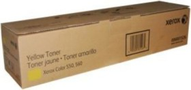 Xerox Toner 006R01526 yellow