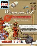 Tivola: WAS IST WAS: Jubiläumsausgabe: Wissen von A-Z (PC+MAC)