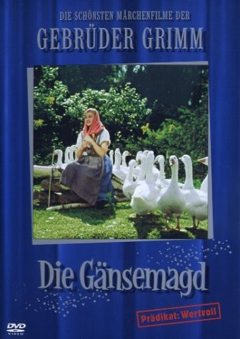 Die Gänsemagd -- via Amazon Partnerprogramm