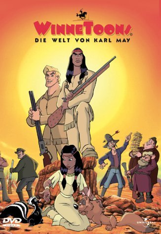 WinneToons -- via Amazon Partnerprogramm