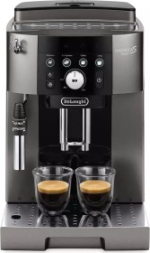 De'Longhi DE LONGHI bean to cup coffee machine ECAM 250.33.TB, black silver<br>(Art# 1746214) prices gelten at Bestellung in the Mediamarkt Onlineshop!