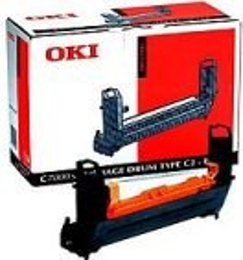 OKI 41962808 Trommel schwarz -- via Amazon Partnerprogramm