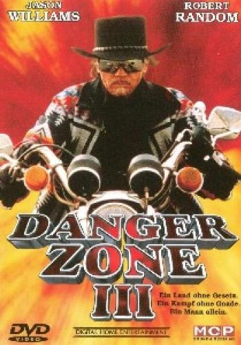 Danger Zone 3 -- via Amazon Partnerprogramm