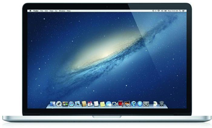 """Apple MacBook Pro 15.4"""" Retina, Core i7-3610QM, 8GB RAM, 256GB SSD (MC975D/A) [Mid 2012]"""