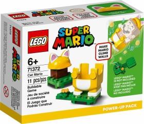 LEGO Super Mario - Katzen-Mario Anzug (71372)