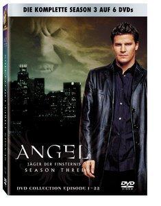 Angel - Jäger der Finsternis Season 3