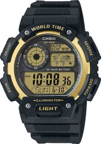Casio Collection AE-1400WH-9AVEF