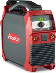 Fronius TransPocket TP 150 E-Hand Schweißgleichrichter Elektroden-Schweißgerät (4.075.210)