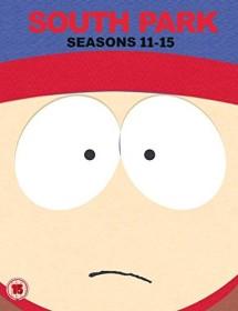 South Park Season 11 (DVD) (UK)