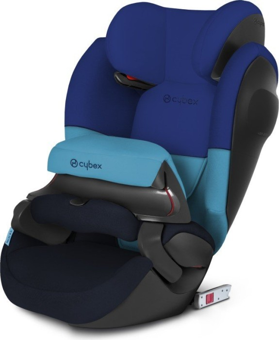 Cybex Pallas M-Fix SL blue moon 2018/2019 (517001349)