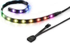 Sharkoon Shark Blades RGB Strip, 36cm, RGB, LED-Streifen