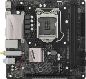 ASRock B460M-ITX/ac (90-MXBCS0-A0UAYZ)