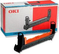 OKI 41963407 Trommel cyan -- via Amazon Partnerprogramm