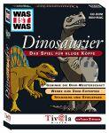 Tivola: WAS IST WAS Quiz 5: Dinosaurier (PC+MAC)