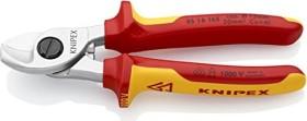 Knipex 95 16 165 Kabelschere