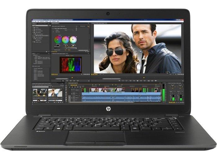 HP ZBook 15u G2, Core i7-5600U, 16GB RAM, 512GB SSD, FirePro M4170 (J8Z90EA#AKD)